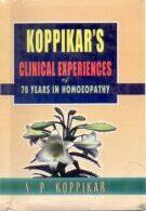 koppikar clinicalexperiences