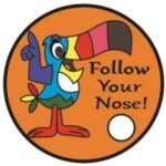 Follow Your Nose – A Lesson in Pathogenesis and Pathophysiology
