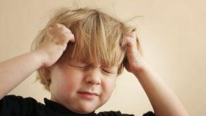 Headache_Child