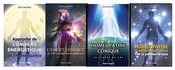 Jean Lacombe books