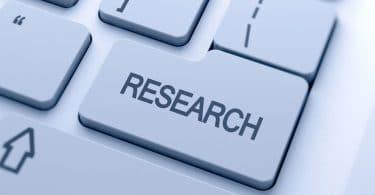 research e