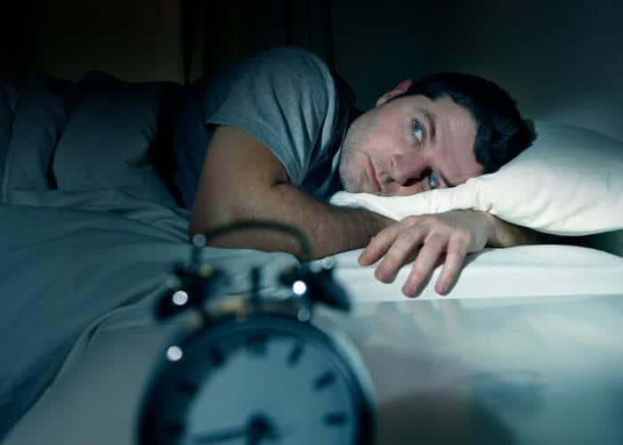 sleeplessness insomnia