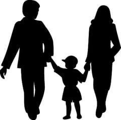 nuclear-family