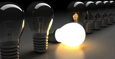 Light Bulb e
