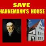 Save Hahnemann's Torgau House