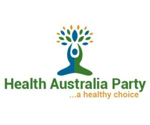 Health Australia Party may 16