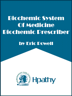 Biochemic-System-Of-Medicin