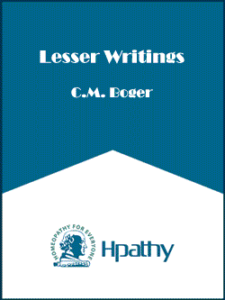 Lesser-Writings-–-C.M.-Boge