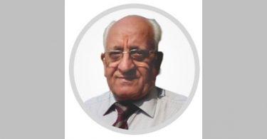 In Memoriam: Dr. Shiv Dua 1