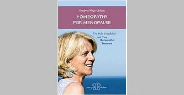 Homeopathy For Menopause by Evelyne Majer-Julian 1
