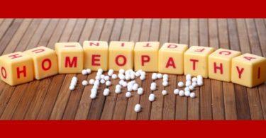 homeopathy header