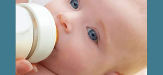 best baby formula new zealand
