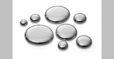 silver argyria