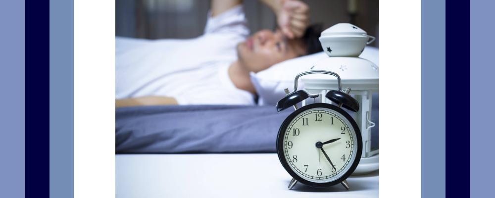 insomnia sleepless