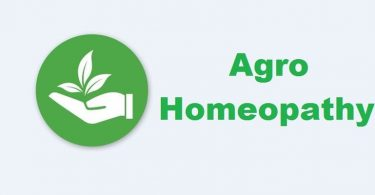 agrohomeopathy