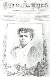 Matilde Montoya Lafragua The First Mexican Lady Physican and Homeopath 2
