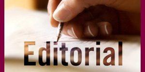 Editorial HEADER
