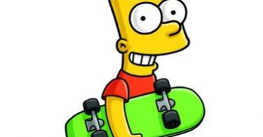 What Remedy Is Bart Simpson?
