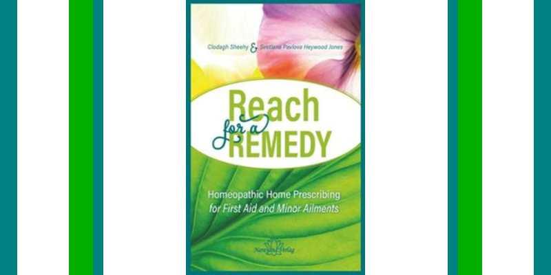Reach for a Remedyby Clodagh Sheehy & Svetlana Pavlova Heywood Jones