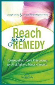 Reach for a Remedyby Clodagh Sheehy & Svetlana Pavlova Heywood Jones 1