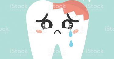 Tidbits 60: Elaine Cures A Dental Abscess--Again!
