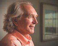 Dr. Peter Prociuk is interviewed by Alan V. Schmukler 1