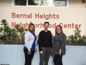 Bernal Heights Neighborhood Center Free Homeopathy Clinic for Seniors in San Francisco, California 1