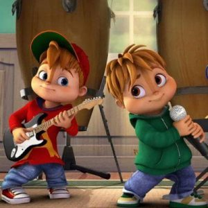 Tidbits 64--The Chipmunks! What Remedy Is Alvin?