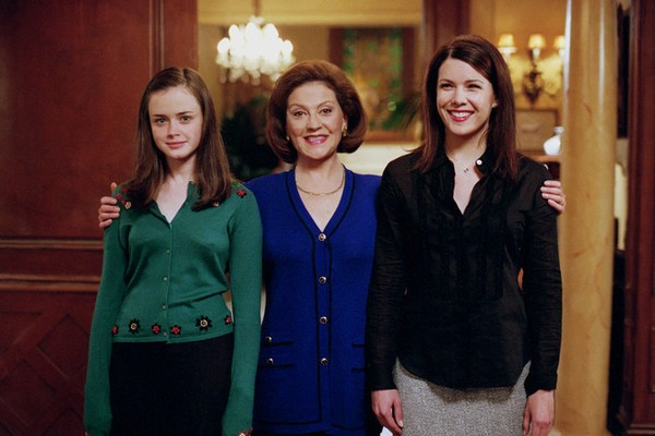 What Remedy is Emily Gilmore (and Her Mother-In-Law)? 5