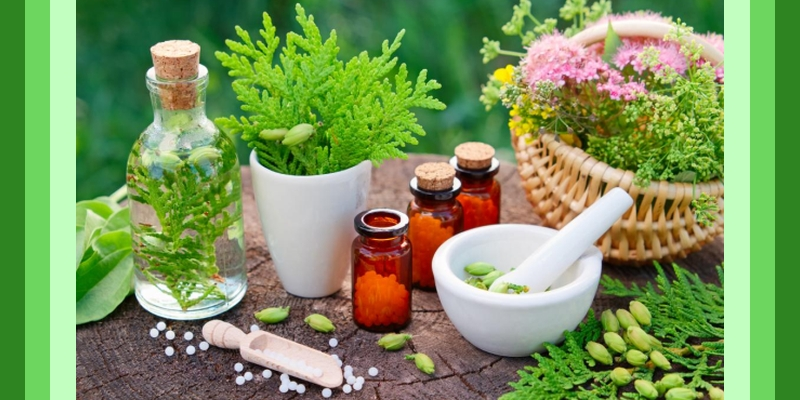 Lesser Known Remedies in Homeopathy 1