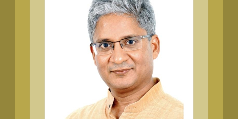 Expanding the Frontiers of Homeopathy With Music - Vatsala Sperling interviews Dr. Rajan Sankaran 1