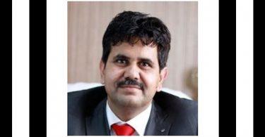 Dr. Ravi Singh is interviewed by Alan V. Schmukler 5