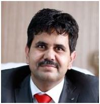 Dr. Ravi Singh is interviewed by Alan V. Schmukler 2