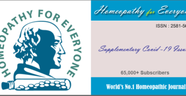 Homeopathy for Covid