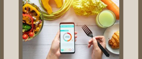 Daily Calories Intake Calculator