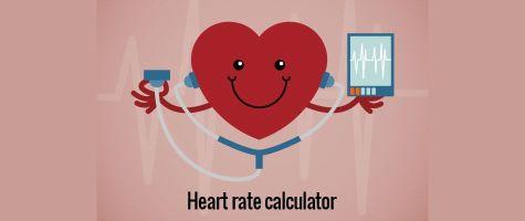 Hear Rate Calculator